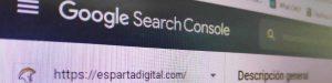 Desindexar URL con nuevo search console