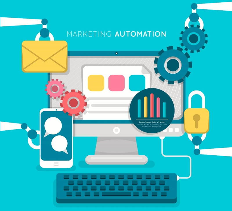 marketing automation agencia