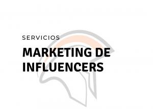 agencia marketing influencers