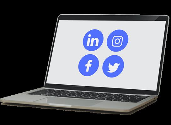 Servicios de Social Media